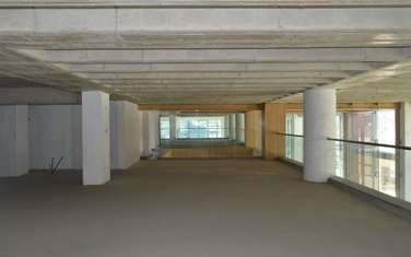 1000 ft² office for rent in Parklands