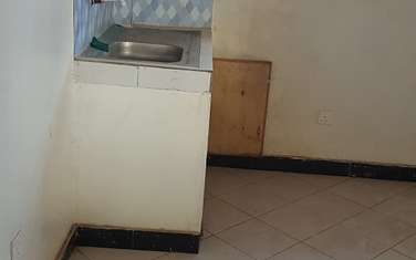 Bedsitter for rent in Ziwa La Ngombe