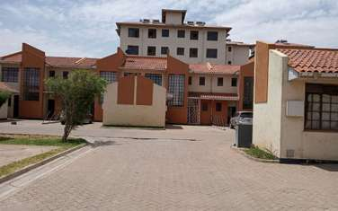 3 bedroom townhouse for sale in Syokimau