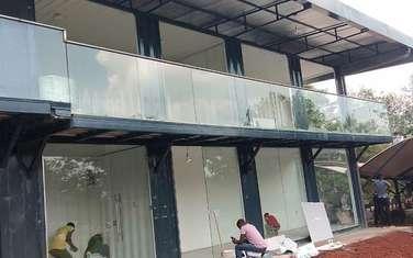 Shop for rent in Thigiri