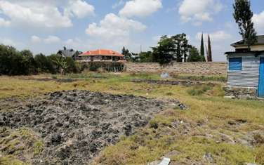 1000 m² residential land for sale in Syokimau