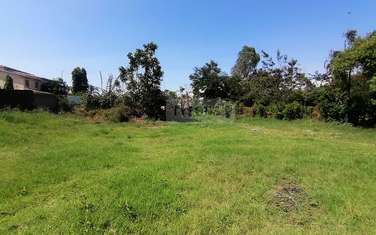 1348 m² land for sale in Kisumu Central Area