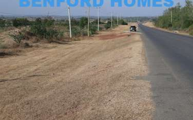 Land for sale in Kilifi
