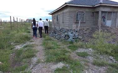 4047 m² residential land for sale in Kitengela