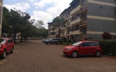 4 bedroom apartment for rent in Waiyaki Way