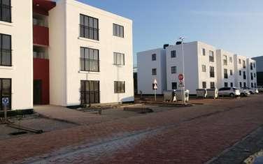 2 bedroom apartment for sale in Ruiru