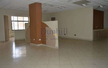 2323 ft² office for rent in Parklands
