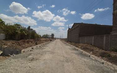 10117 m² commercial land for sale in Ruiru