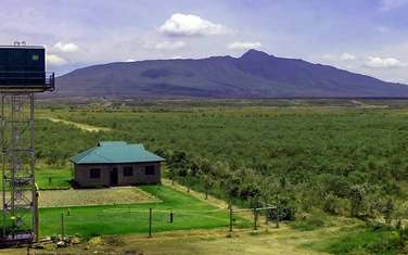 2023 m² residential land for sale in Longonot