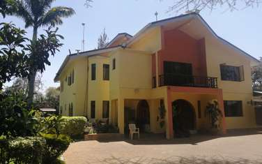 7 bedroom house for sale in Runda