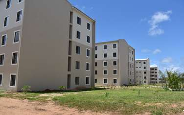 2 bedroom apartment for sale in vipingo