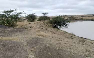 1 m² commercial land for sale in Isinya