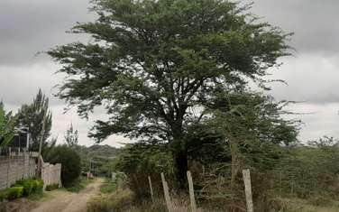 3 ac residential land for sale in Ngong