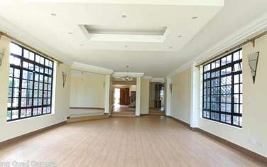 4 bedroom townhouse for rent in Loresho