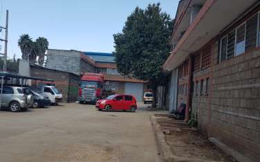 45000 ft² warehouse for sale in Industrial Area