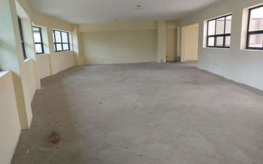 160 m² commercial property for rent in Industrial Area