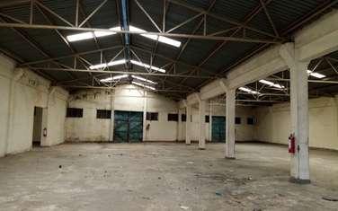 Warehouse for sale in Ganjoni