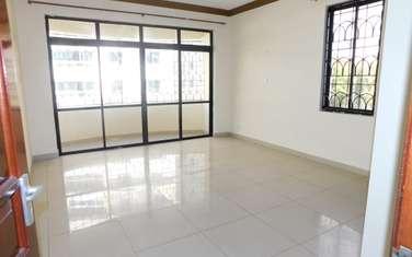 3 bedroom apartment for rent in Mombasa CBD