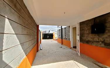 3 bedroom townhouse for rent in Lavington
