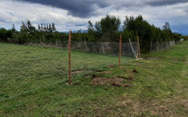 450 m² residential land for sale in Nanyuki