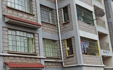3 bedroom apartment for rent in Madaraka