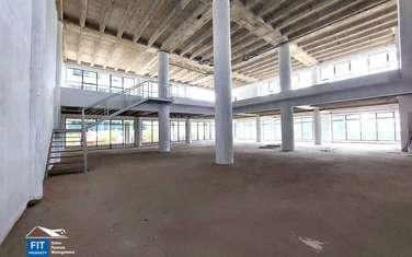 7458 ft² commercial property for rent in Parklands