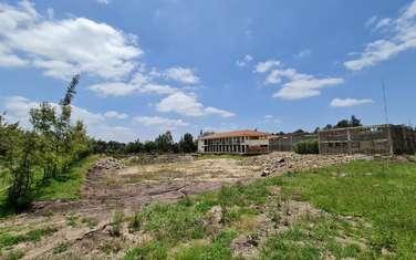 0.7 ac commercial property for rent in Karen