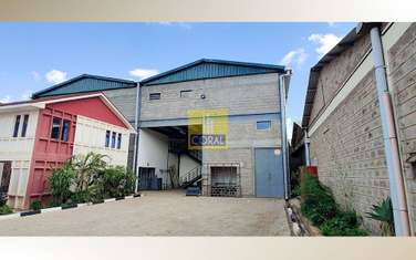 279 m² warehouse for rent in Ruiru