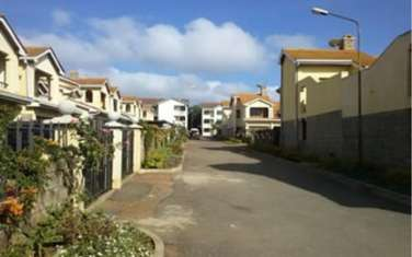 4 bedroom house for sale in Kasarani Area
