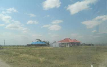 486 m² residential land for sale in Ongata Rongai