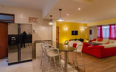 Furnished 3 bedroom apartment for sale in Spring Valley