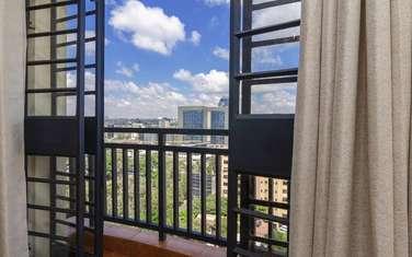Furnished 1 bedroom apartment for sale in Westlands Area