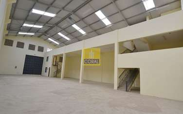 647 m² warehouse for rent in Mombasa Road