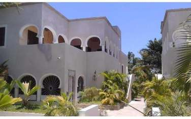 Furnished 2 bedroom apartment for sale in Malindi Town