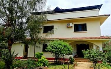 Furnished 4 bedroom house for sale in Malindi Town