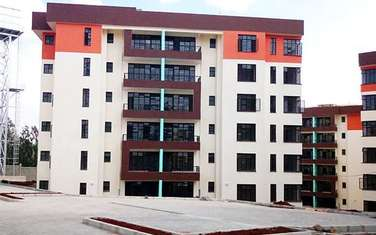 3 bedroom apartment for sale in Kahawa Sukari