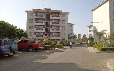 3 bedroom apartment for sale in Mlolongo
