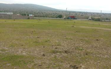 2.5 ac land for sale in Mombasa Road