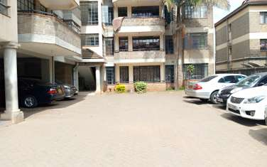 3 bedroom apartment for rent in South C