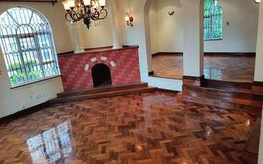 4 bedroom townhouse for rent in Ridgeways