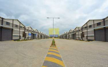 732m² warehouse for rent in Athi River Area