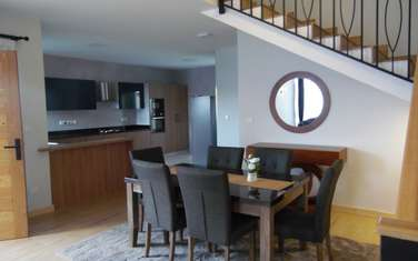 4 bedroom apartment for sale in Langata Area