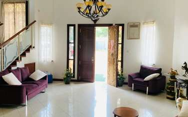 Furnished 8 bedroom house for sale in Gigiri