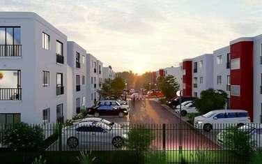 2 bedroom apartment for rent in Ruiru
