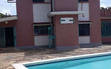 4 bedroom townhouse for sale in Shanzu
