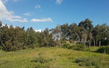 10117 m² residential land for sale in Karen