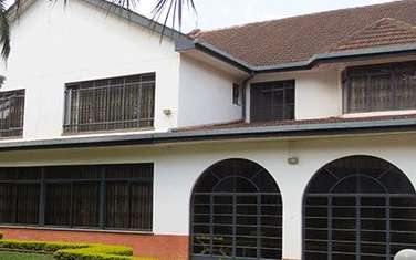 6 bedroom townhouse for rent in Gigiri
