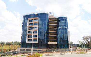 2737 ft² office for rent in Ruaka