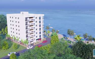 3 bedroom apartment for sale in Nyali Area