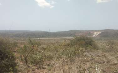 20234.3 m² land for sale in Ngong